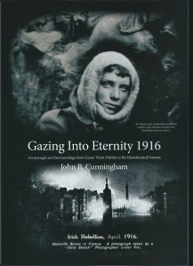 Gazing front cover.