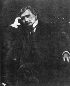 John Reade